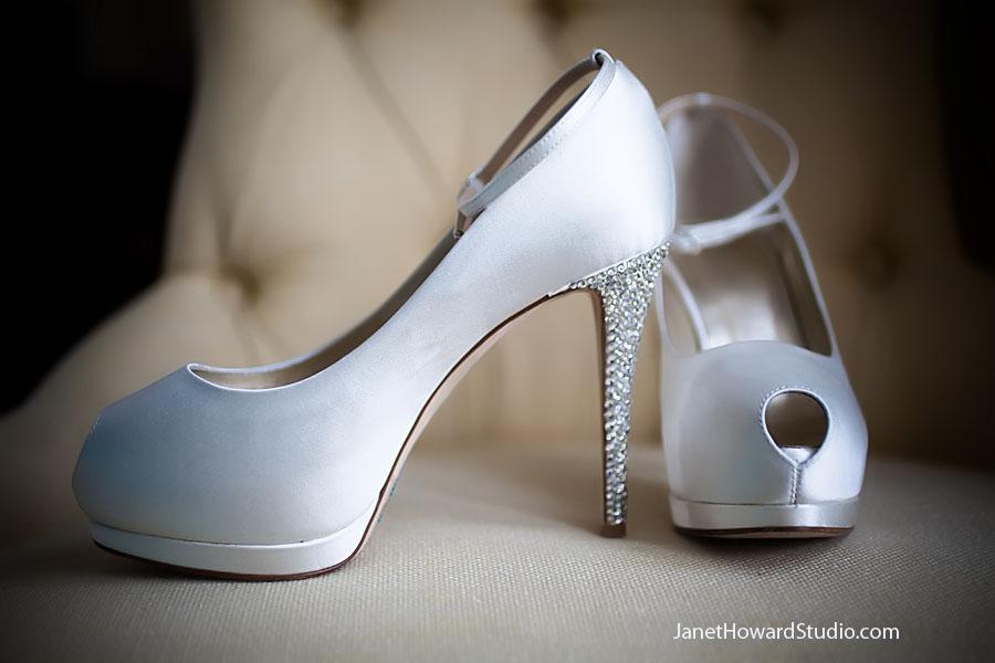 Guiseppe Zanotti Shoes
