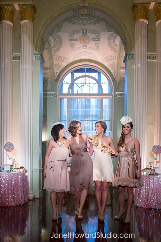 Bridal Tea at Biltmore Ballrooms Atlanta